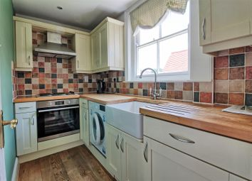 Thumbnail 2 bed flat to rent in Ermine Court, Church Street, Buntingford