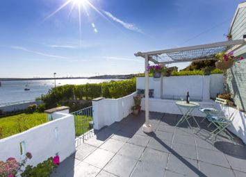 Thumbnail 3 bed terraced house for sale in Great Eastern Terrace, Milford Haven
