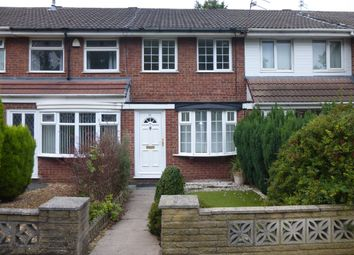 Thumbnail 2 bedroom town house to rent in Dale Crescent, St. Helens