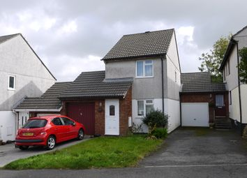 Thumbnail 2 bed detached house to rent in Parc Gwyn, St Stephen