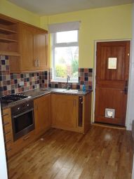 Thumbnail 2 bed terraced house to rent in Waller Road, Walkley, Sheffield