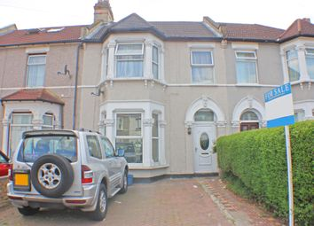 Thumbnail 4 bed terraced house for sale in Dalkeith Road, Ilford