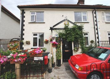 Thumbnail 3 bed semi-detached house for sale in Harold Crescent, Waltham Abbey, Essex