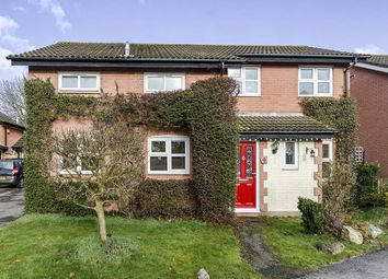 Thumbnail 4 bed detached house for sale in Magdalene Way, Fareham