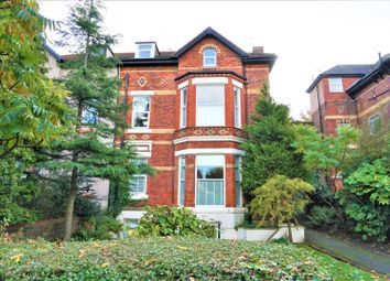 Thumbnail 1 bed flat for sale in 14 Victoria Road West, Liverpool