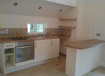 Thumbnail 2 bed bungalow to rent in Medina Road, Cosham, Portsmouth