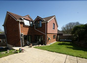 5 bed detached house for sale in Grange Road, Paignton TQ4