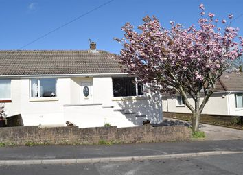 Thumbnail 2 bed semi-detached bungalow for sale in Milburn Croft, Seaton, Workington