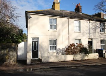 Thumbnail 2 bed property to rent in Broadwater Street East, Broadwater, Worthing