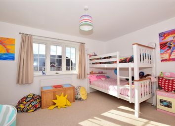 Thumbnail 2 bed end terrace house for sale in Garland Close, Petworth, West Sussex
