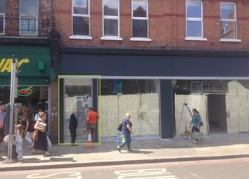 Thumbnail Retail premises to let in 235/237 Finchley Road, London