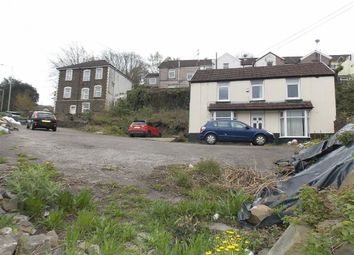 Thumbnail Land for sale in Coedpenmaen Close, Pontypridd
