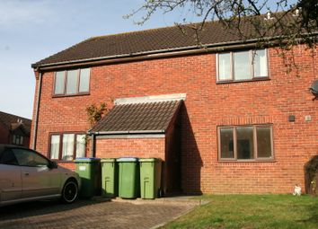 Thumbnail 1 bed flat to rent in The Chase, Fareham