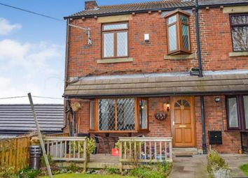 Thumbnail 2 bed end terrace house to rent in Preston Street, Dewsbury