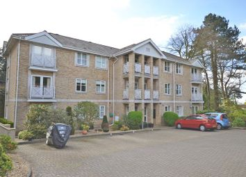 Thumbnail 2 bed flat to rent in Luxury Apartment, Stow Park Circle, Newport