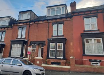 Thumbnail 4 bed terraced house for sale in Sefton Terrace, Holbeck, Leeds