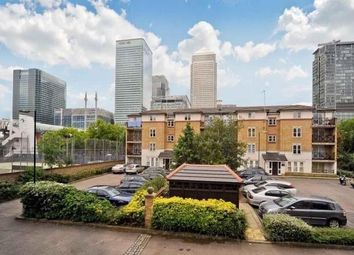 Thumbnail 2 bed flat to rent in Castor Lane, Westferry, Poplar, West India Quay, Canary Wharf, London