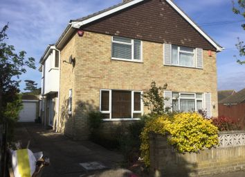 Thumbnail 4 bed semi-detached house to rent in Eastcliff Avenue, Clacton On Sea