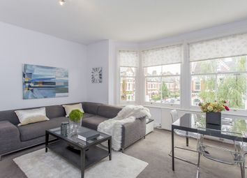 Thumbnail 2 bedroom flat for sale in Cautley Avenue, London