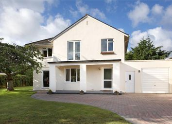 Thumbnail 4 bed detached house for sale in Warborough Road, Churston Ferrers, Brixham, Devon