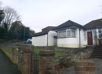 Thumbnail 2 bedroom semi-detached bungalow for sale in Pinewood Drive, Farnborough, Orpington