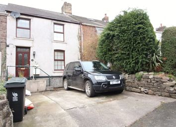 Thumbnail 2 bed detached house for sale in Bethesda Place, Rogerstone, Newport