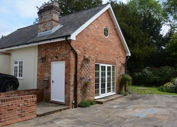 Thumbnail 1 bed cottage to rent in Lovel Lane, Winkfield, Windsor