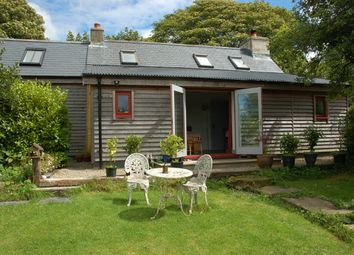 Thumbnail 3 bed detached house for sale in Cilgwyn, Newport, Pembrokeshire