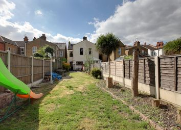 Thumbnail 3 bedroom semi-detached house for sale in Christchurch Road, Southend-On-Sea
