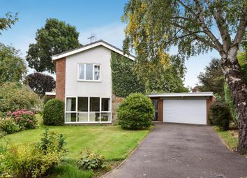 Thumbnail 3 bed detached house for sale in Kingsland, Herefordshire