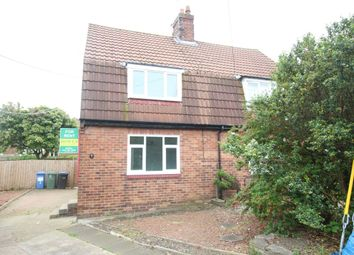 Thumbnail 2 bed detached house to rent in Seaton Crescent, Seaham