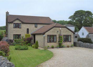 Thumbnail 5 bed detached house for sale in A Rural Location, Binegar Lane, Gurney Slade