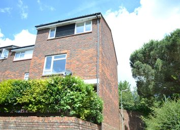 Thumbnail 4 bedroom end terrace house to rent in Norfolk Drive, St Leonards-On-Sea, East Sussex