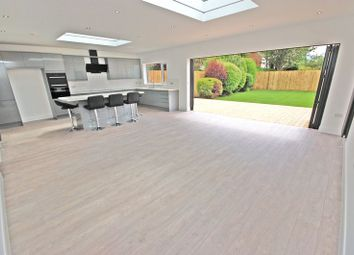 Thumbnail 3 bed semi-detached bungalow for sale in Charles Avenue, Forest Hall, Newcastle Upon Tyne