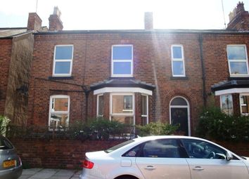 Thumbnail 2 bed town house to rent in Gladstone Avenue, Chester