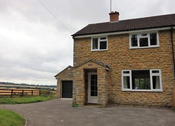Thumbnail 3 bedroom semi-detached house to rent in Maperton, Wincanton