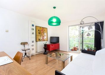 Thumbnail 2 bed flat for sale in Tequila Wharf, 681 Commercial Road, London