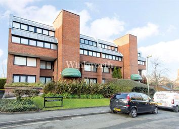 Thumbnail 2 bedroom flat to rent in Britten Close, Hampstead Garden Suburb, London