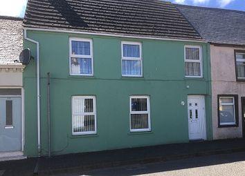 Thumbnail 2 bed terraced house for sale in 15 St John Street, Whithorn