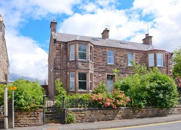 Thumbnail 4 bed semi-detached house for sale in Glasgow Road, Sanquhar