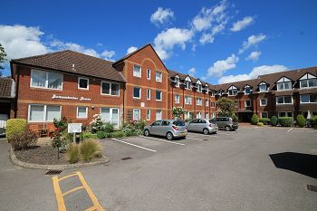 Thumbnail 1 bed property for sale in Homeminster House, Warminster