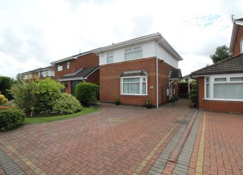 3 bed detached house for sale in Thorntree Close, Aigburth L17