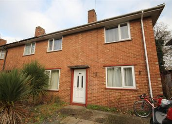 Thumbnail 4 bed property to rent in Friends Road, Norwich