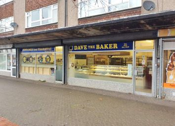 Thumbnail Retail premises for sale in The Parade, Patchway, Bristol