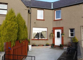 Thumbnail 3 bed terraced house for sale in Leith Walk, Wick