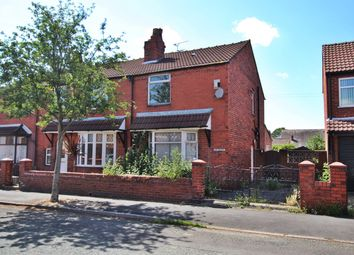 Thumbnail 2 bed property for sale in Rivington Road, St Helens