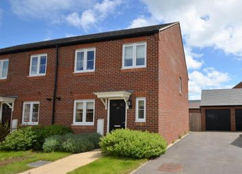 Thumbnail 3 bed property for sale in Broad Way, Upper Heyford, Bicester