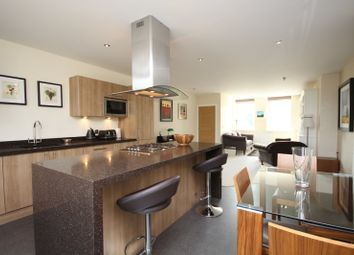 Thumbnail 2 bed flat to rent in Cedar Court, Fairmile, Henley-On-Thames