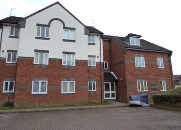 Thumbnail 1 bedroom flat to rent in Brambling Close, Bushey