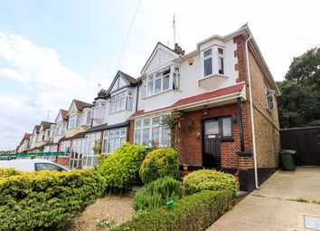 Thumbnail 3 bedroom semi-detached house for sale in Larkshall Crescent, London